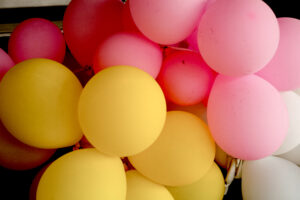 Ballonraketten