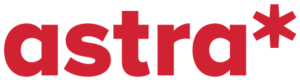 Logo for Astra