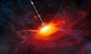 Fra Big Bang til mennesket