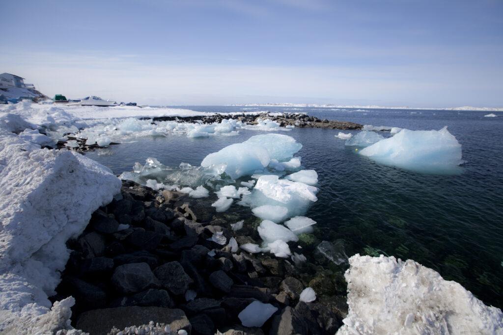 Isskolen - om is og klimaforandringer for 6-10 klassetrin