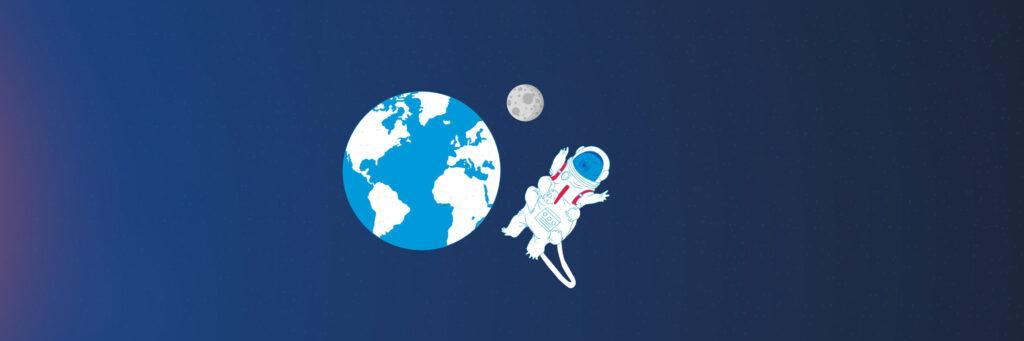 Kan liv overleve i fremmede miljøer? (Moon Camp) Undervisningsmateriale Esero