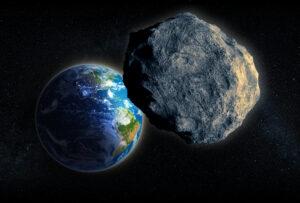 Lav dit eget meteorkrater